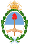 Coat of arms of Argentina