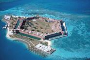 Fort-Jefferson Dry-Tortugas