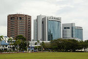 Labuan Financial Park - 01