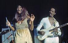 Ike & Tina Turner 231172 Dia14