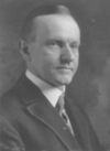 Calvin Coolidge-by Garo-1923