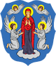 Coat of arms of Minsk.png