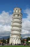 The Leaning Tower of Pisa SB