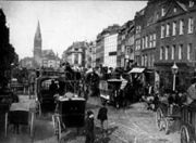 Whitechapel High Street 1905