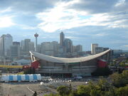 PengrowthSaddledome