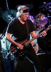Paul Kantner 2011
