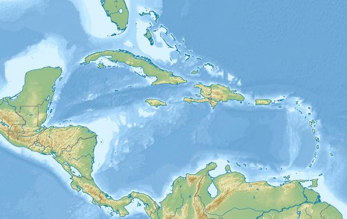 Kariibi meri
