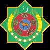Emblem of Turkmenistan