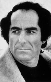 Philip Roth - 1973
