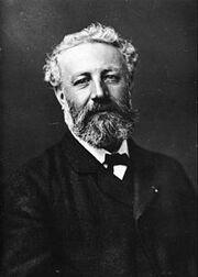 Félix Nadar 1820-1910 portraits Jules Verne