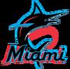 Marlins team logo
