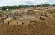 Sierra Leone diamond mining1