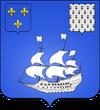 Blason de la ville de Tréguier (Côtes-d'Armor)