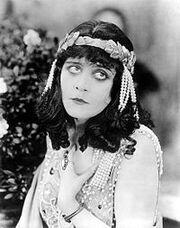 Theda Bara in Salomé (1918) - 01