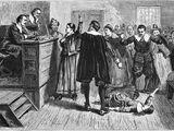 Salemi nõiaprotsessid