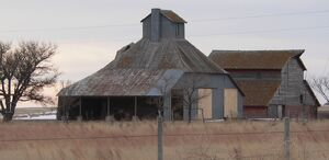 Menter farmstead (Big Springs, NE) 3