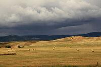North of Deadwood South Dakota