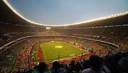 Estadio Azteca, 2015