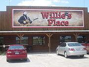 Willie's Place near Hillsboro, TX IMG 4050