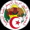 Algeria coa