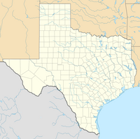 USA Texas location map.png
