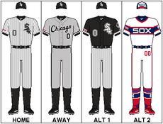 MLB-ALC-CWS-Uniform