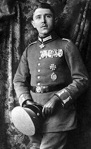 Max Immelmann