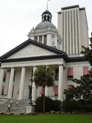 Florida Capitol 2