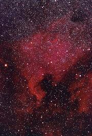 North-America-nebula