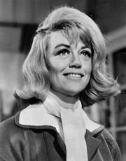 Dorothy Malone Peyton Place 1965