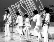 Jackson 5 tv special 1972