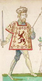 Robert2 of Scotland