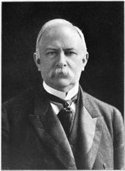 Senator Joseph B. Foraker