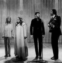 The Mamas and the Papas Ed Sullivan Show 1968