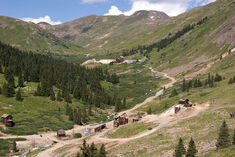 2006-07-19 Animas Forks, Colorado