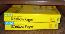Auckland Yellow pages