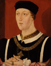 King Henry VI from NPG (2)