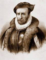 Alvaro de Mendaña de Neyra