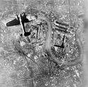 Heinkel over Wapping