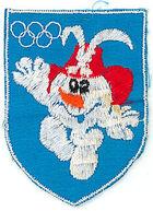 Olympische Winterspiele 1976 Innsbruck