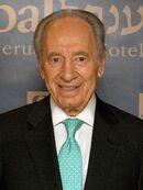 Shimon Peres, WJC Plenary Assembly, 2009