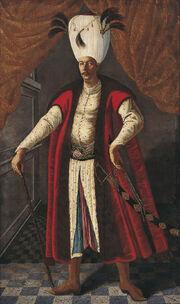 Sultan Mehmed IV (2)