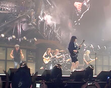 ACDC In Tacoma 2009
