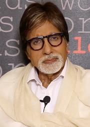 Amitabh Bachchan December 2013