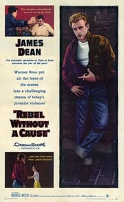 Rebel without a cause432