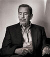 Vaclav Havel cropped