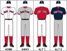 MLB-ALE-BOS-Uniform