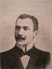 Julian Michaux