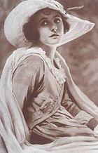 Norma Talmadge 1930 (UK)