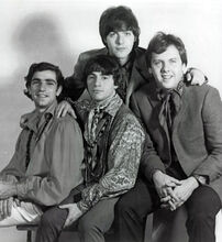 The Rascals 1969